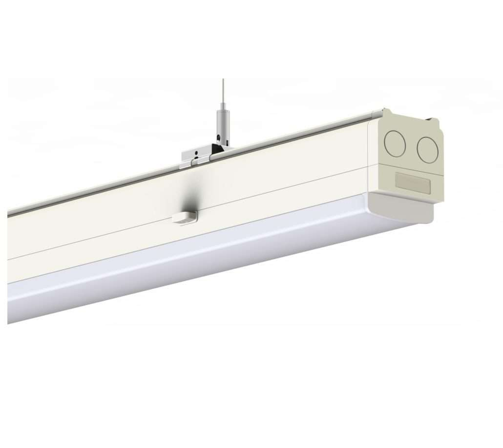 Led Linear Trunking Systems The Best Led Sourcing Agent